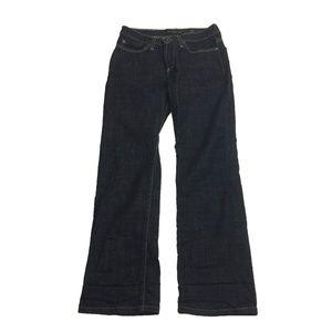 John Varvatos U.S.A Straight Leg Stretch Jeans 14R